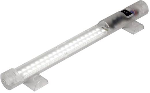 Finder 7L.11.8.230.0005 Machine-LED-verlichting Daglicht-wit 5 W 400 lm 120 ° 230 V/AC (l x b x h) 351 x 52 x 36 mm