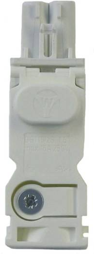 Finder 07L.11 Bus Wit voor ingangszijde LED-lamp AC