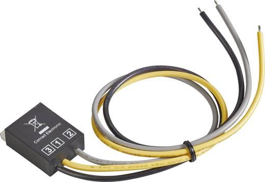 Conrad Components 183199 Toerental- en vermogensregelaar 230 V/AC 15 A 200 W