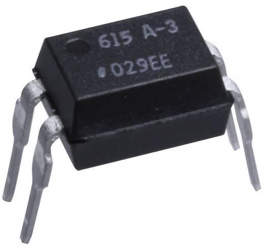 Optocoupler fototransistor Isocom Components SFH615A-3X DIP-4 Transistor DC