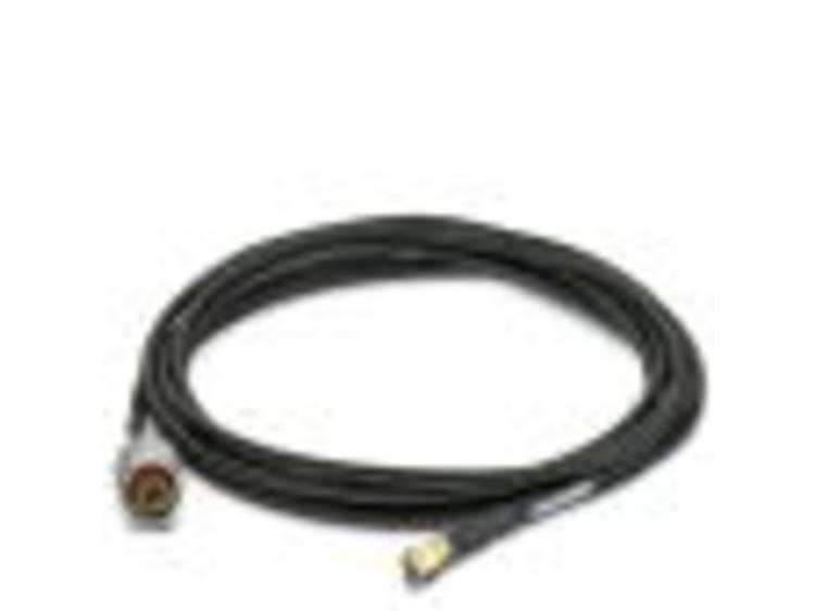 RAD-PIG-RSMA-N-5 Coax patch cord 5m RAD-PIG-RSMA-N-5