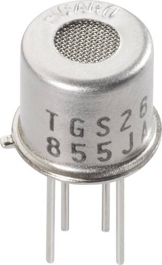 Gassensor TGS-2610 Figaro Geschikt voor gas: Methaan, Propa