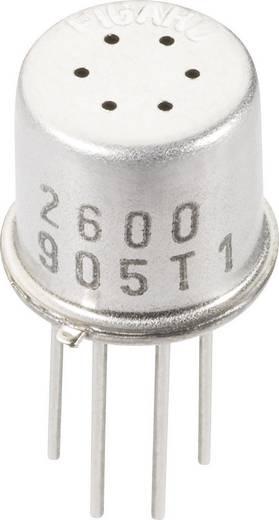 Gassensor TGS-2600 Figaro (Ø x h) 9.2 mm x