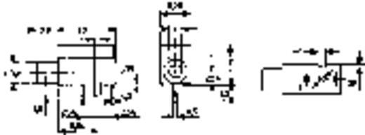 Mentor 1817.2131 Testbus Bus, inbouw horizontaal 1 stuks