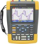 Motoraandrijving-analysator MDA 550 Pro
