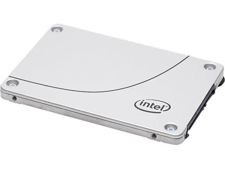 Intel D3-S4510 Series SSD harde schijf 480 GB Bulk SSDSC2KB480G801 SATA III