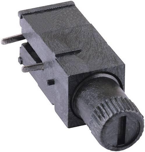 Mentor 1906.1031 Zekeringhouder Geschikt voor Buiszekering 5 x 20 mm 6.3 A 1 stuks