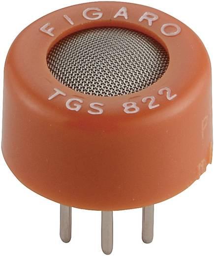 Gassensor TGS-822 Figaro (Ø x h) 17 mm x 10