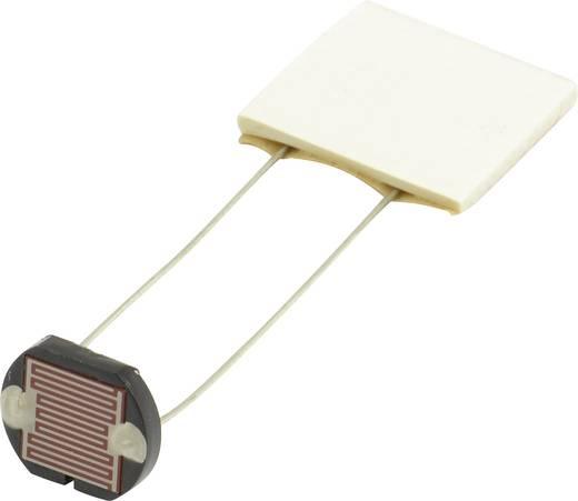 Perkin Elmer VT 93 N2 Lichtweerstand THT 1 stuks (l x b x h) 4.37 x 3.66 x 1.78 mm