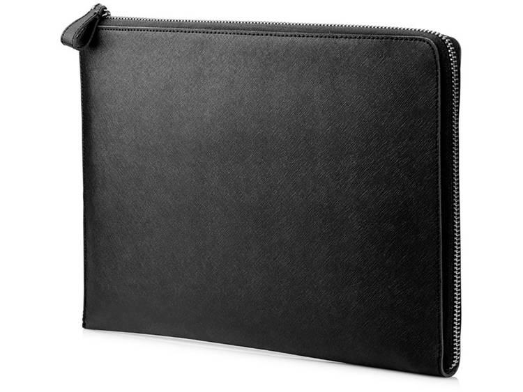 HP HP Elite Leather Sleeve Notebook Hülle Laptophoes Geschikt voor max. 338