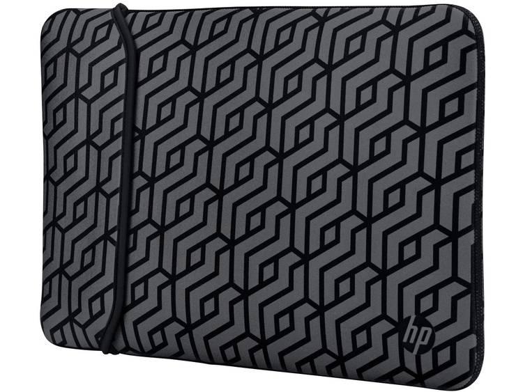 HP HP Neoprene Reversible Sleeve Notebook Laptophoes Geschikt voor max. 356