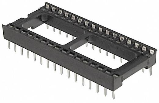 ASSMANN WSW A 32-LC-TT IC-fitting 15.24 mm Aantal polen: 32 1 stuks