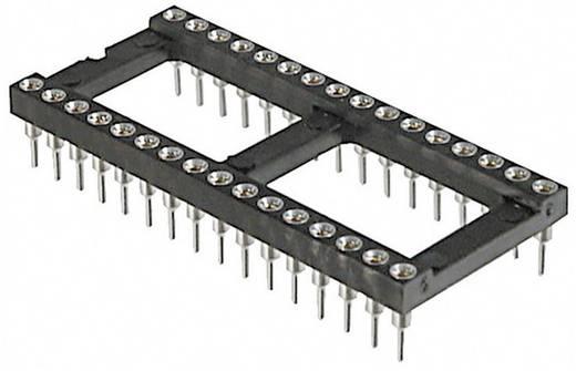 ASSMANN WSW AR 10 HZL-TT IC-fitting 7.62 mm Aantal polen: 10 Precisiecontacten 1 stuks