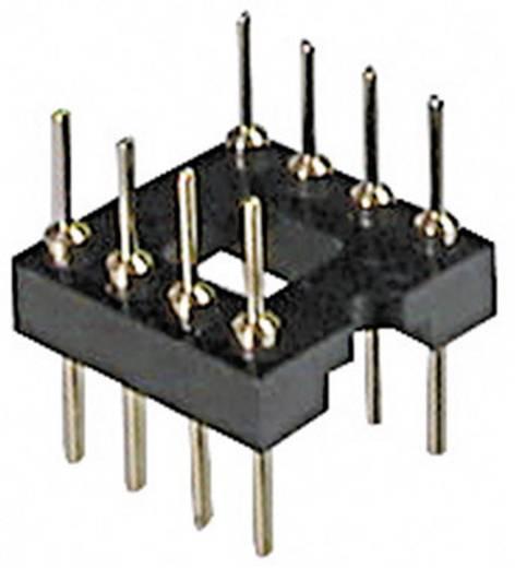 ASSMANN WSW AR 28-ST/T Adapter IC-fitting 15.24 mm Aantal polen: 28 1 stuks