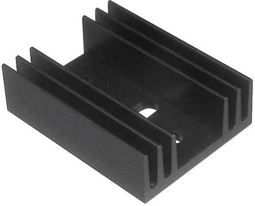 Strengkoellichaam 11 K/W (l x b x h) 29 x 11.5 x 37.5 mm