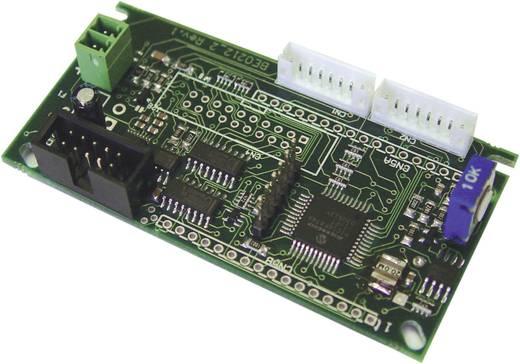 Beckmann & Egle CT-L 16X1_16X2 Display-controller LCD-display 16 x 1, LCD-display 16 x 2 5 V