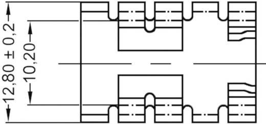 Koellichaam 21 K/W (l x b x h) 19 x 12.8 x 12.7 mm TO-220 ASSMANN WSW V8508A