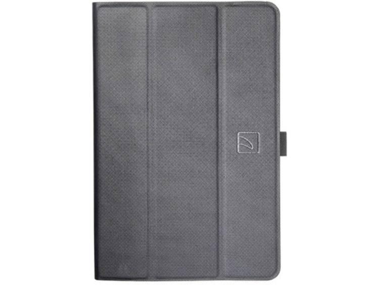 Tucano Bookcase Model-specifieke tablethoes Samsung Galaxy Tab S4 Zwart