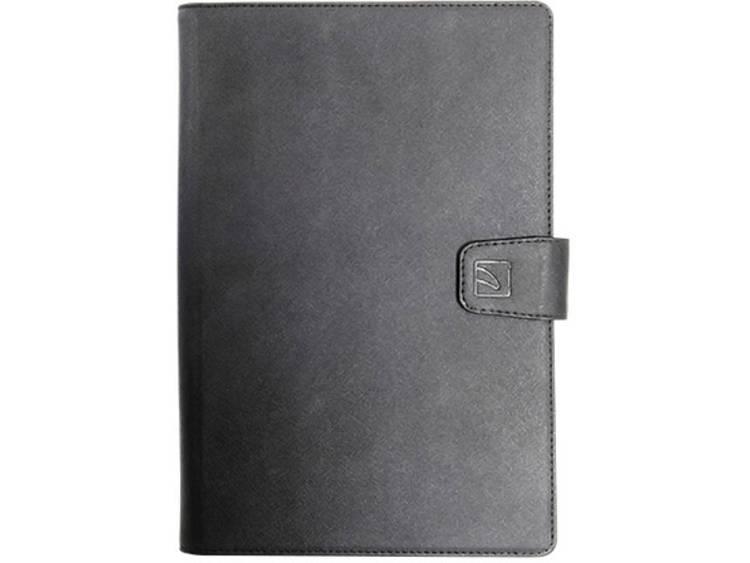 Tucano Universele tablet hoes Geschikt voor displaygrootte: 22,9 cm (9) - 25,4 cm (10) Zwart