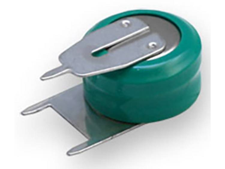 Varta V2/15H-SLF ++/- Oplaadbare knoopcel 15H NiMH 15 mAh 2.4 V 1 stuk(s)