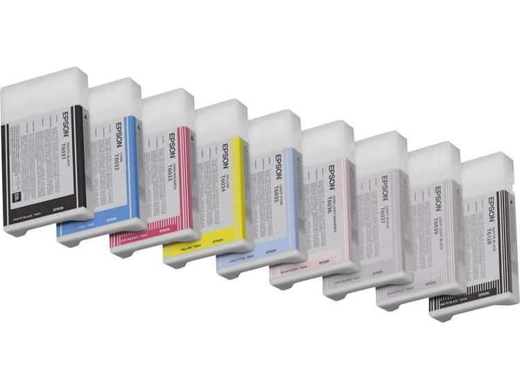 Epson Inkt T603B Origineel Magenta C13T603B00