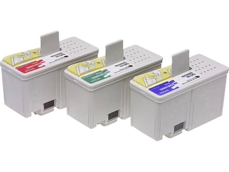 Epson Cartridge SJIC7(R) Origineel Single Rood C33S020405