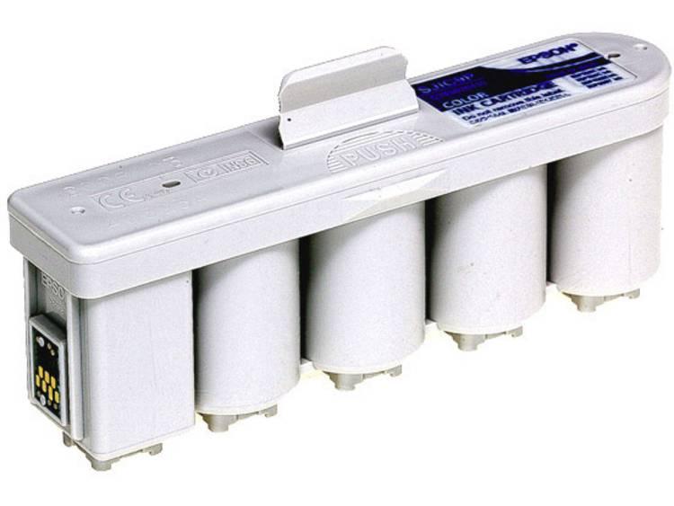 Epson Cartridge SJIC10P(K) Origineel Single Zwart C33S020411