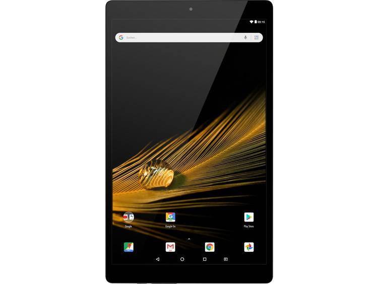 Odys Android tablet 10.1 inch 16 GB Wi Fi