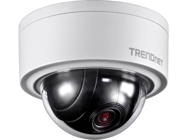 TrendNet TV-IP420P LAN IP Bewakingscamera 2048 x 1536 pix kopen