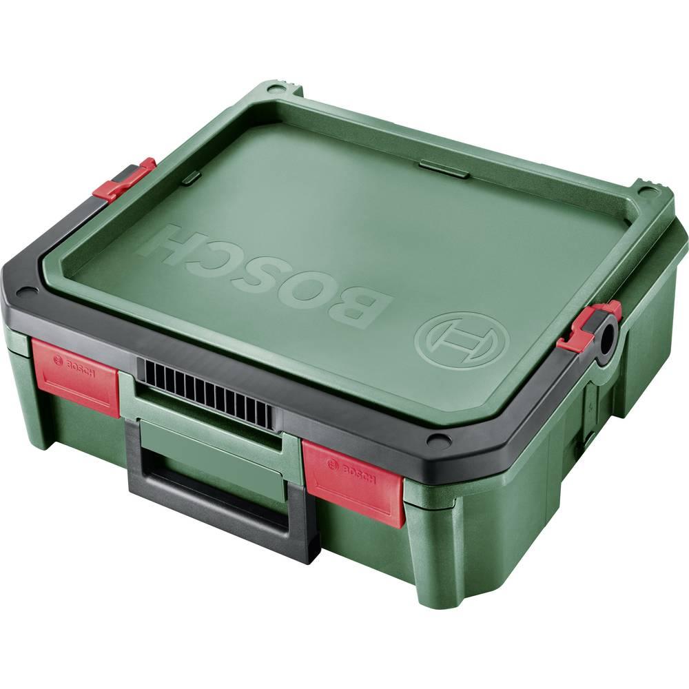 Bosch Home and Garden SystemBox Size S 1600A016CT Gereedschapskist (leeg)