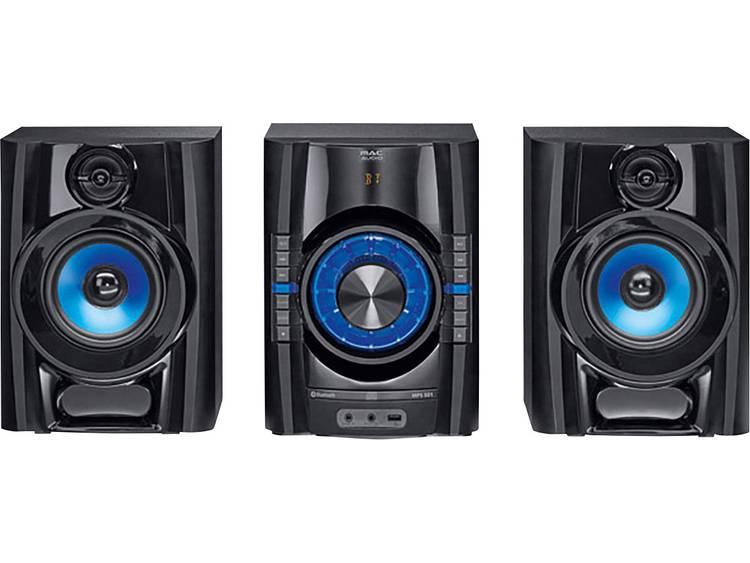 Mac Audio MPS 501