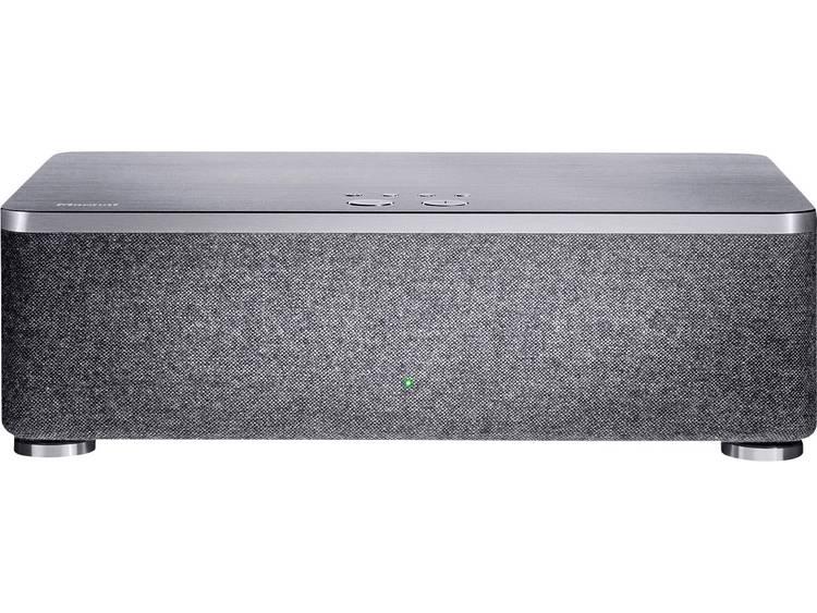 Magnat Prime One Bluetooth luidspreker AUX Antraciet