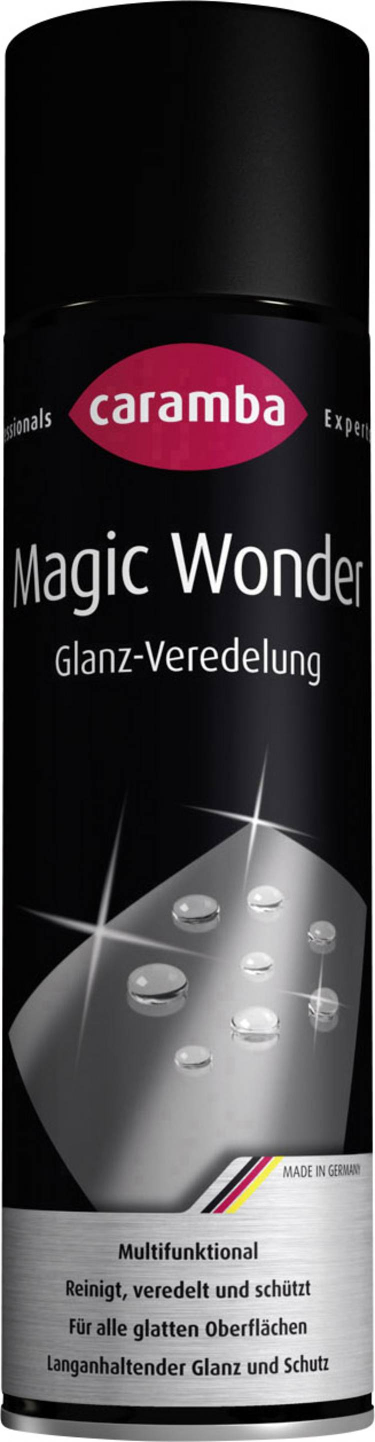 Image of 400 ml Caramba Magic Wonder 6311161