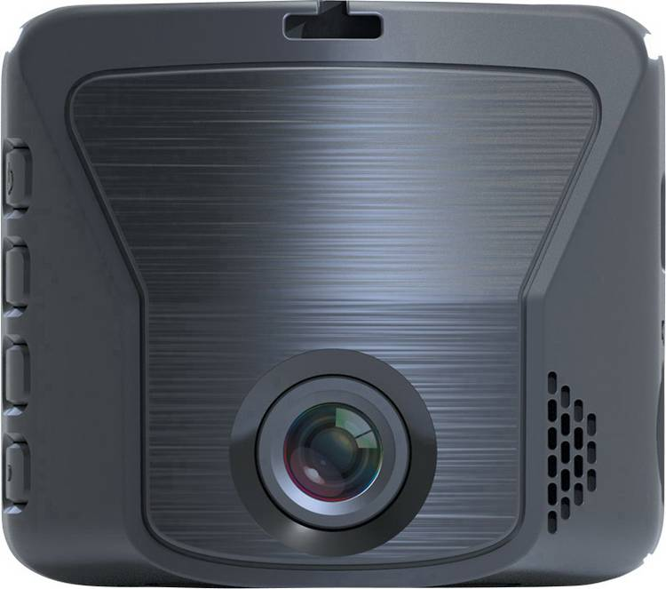 Kenwood DRV330 Dashcam met GPS Kijkhoek horizontaal (max.): 100  Display