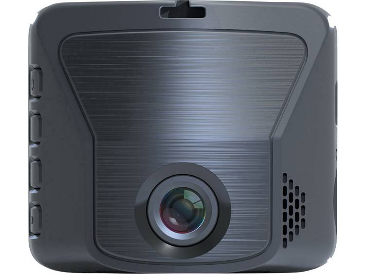 Kenwood DRV330 Dashcam met GPS Kijkhoek horizontaal (max.) 100 ° Display