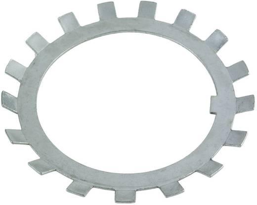 FAG Borgplaten MB1 Buitendiameter 25 mm Gewicht 1.9 g