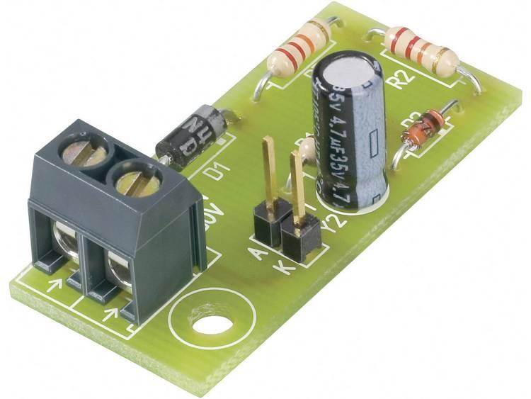 Conrad 230LV02 PCB LED-driver 230 V-AC 2 mA