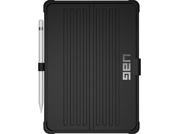 uag iPad Cover / hoes Outdoor case Geschikt voor Apple: iPad 9.7 (maart 2017), iPad 9.7 (maart 2018) Zwart