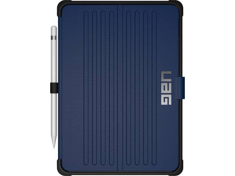 uag iPad Cover / hoes Outdoor case Geschikt voor Apple: iPad 9.7 (maart 2017), iPad 9.7 (maart 2018) Blauw