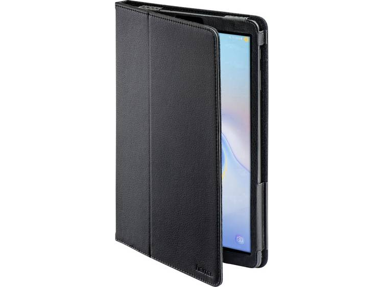 Hama Bookcase Model-specifieke tablet hoes Samsung Galaxy Tab 10.5 Zwart