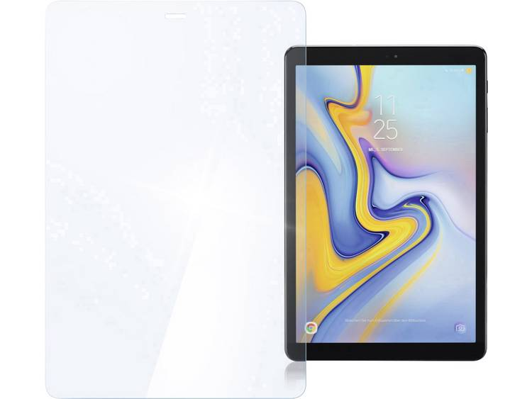 Hama Premium Screenprotector (glas) Samsung Galaxy Tab A 1 stuks