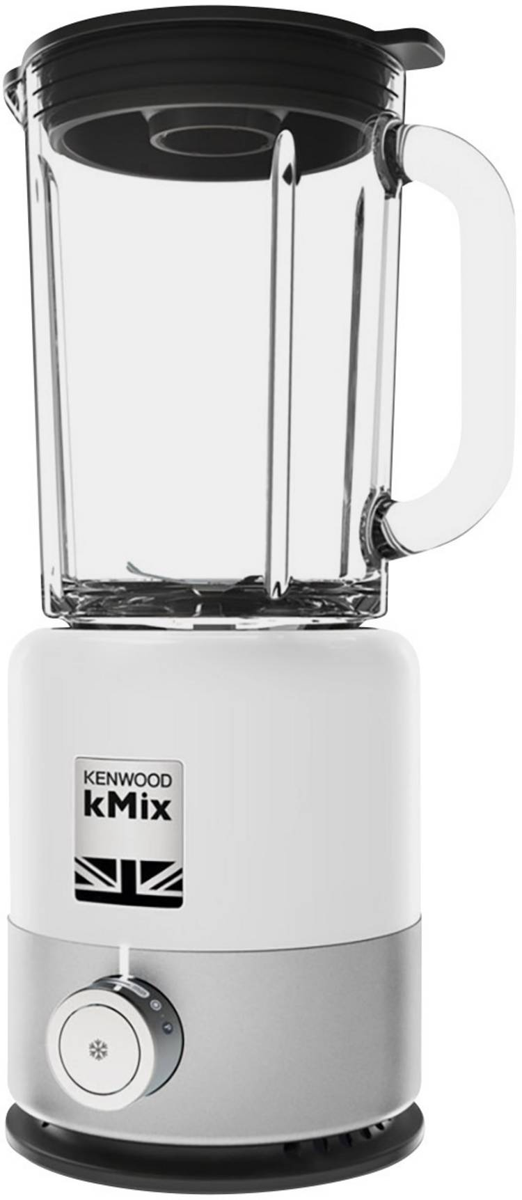 Image of Blender Kenwood BLX750WH 1.6 l 800 W