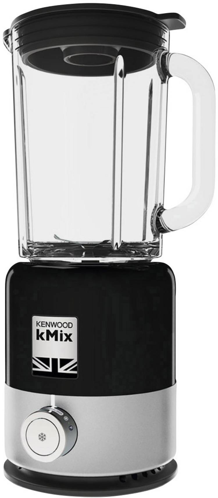 Image of Blender Kenwood BLX750BK 1.6 l 800 W