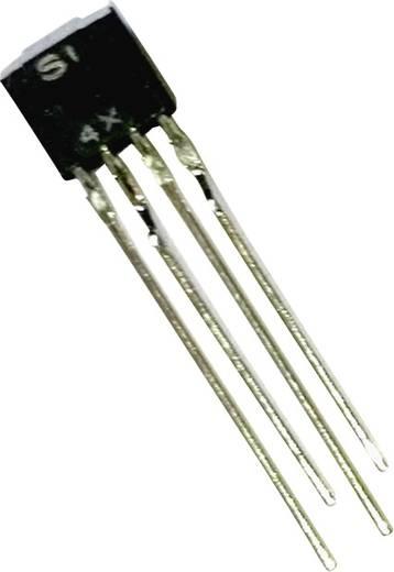Sharp IS 471 FE-SH IR-detector Speciaal Axiaal bedraad 940 nm