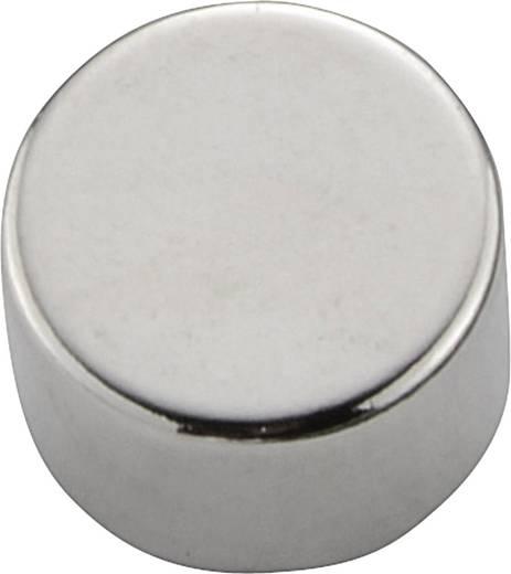 PIC-M0805 Permanente magneet Rond N35 1.19 T Grenstemperatuur (max.): 80 °C