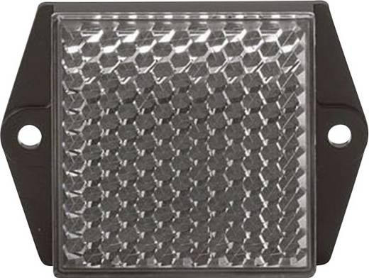Idec REFLEKTOR 47,2 X 47,2 MM Reflector Uitvoering (algemeen) Reflector (l x b x h) 70 x 51 x 7 mm