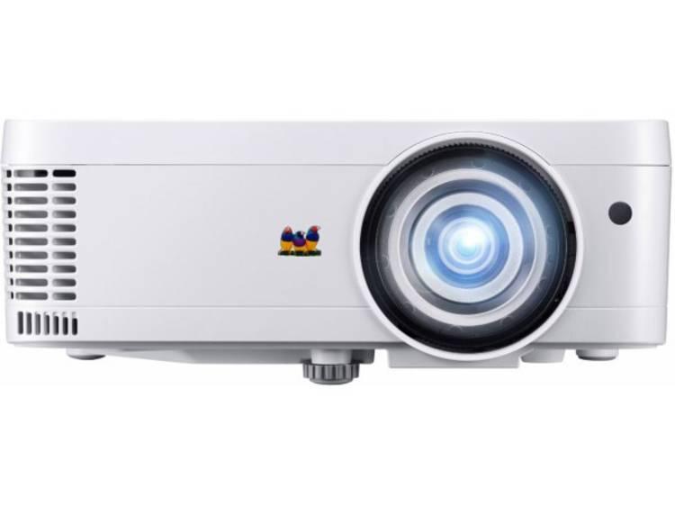 Viewsonic Beamer VS17262 DLP Helderheid: 3500 lm 1280 x 800 WXGA 22000 : 1 Wit kopen