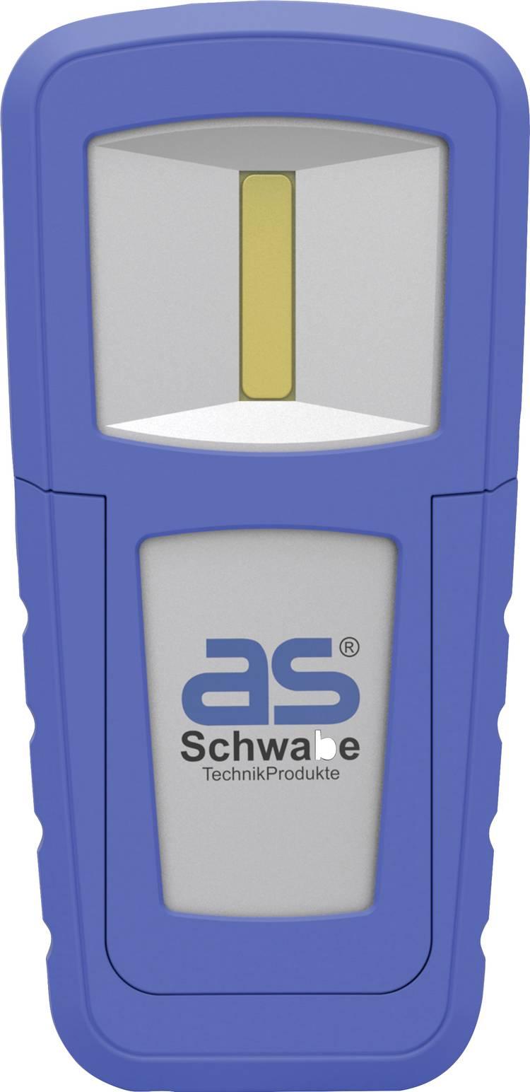 Werkplaats-staaflamp as - Schwabe 42822 42822