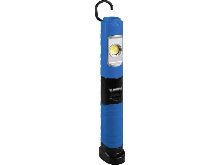 LED, COB LED Platte werklamp werkt op een accu as Schwabe 42808 COB LED EVO 7 3 W, 1 W 250 lm