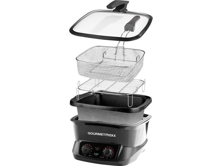 Multicooker GourmetMaxx 03388